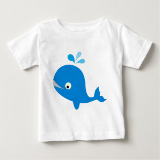 BWhaleAFP16 Baby T-Shirt