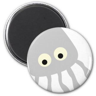 BWhaleAFP18 6 Cm Round Magnet