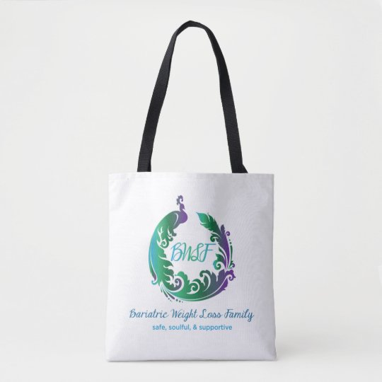 BWL Family Logo Tote Bag