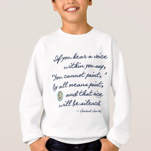 By All Means Paint Sweatshirt