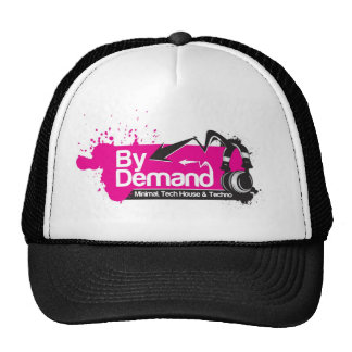 by demand hat