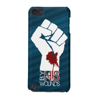 By His Wounds iPod Touch 5G Case