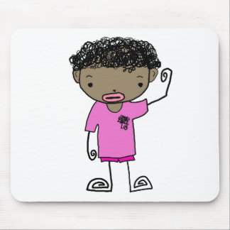 by Jaidee Family Mousepad