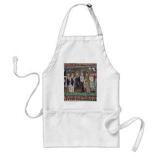By Meister Von San Vitale In Ravenna (Best Quality Aprons