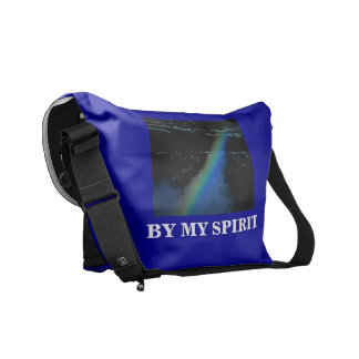 BY MY SPIRIT COMMUTER BAGS