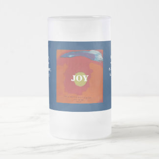 BY MY SPIRIT/JOY MUG