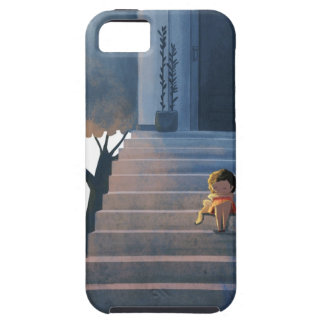By Myself iPhone 5 Cases