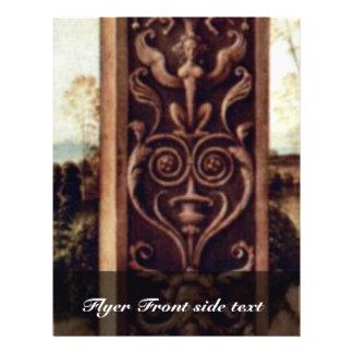 By Perugino Pietro (Best Quality) 21.5 Cm X 28 Cm Flyer