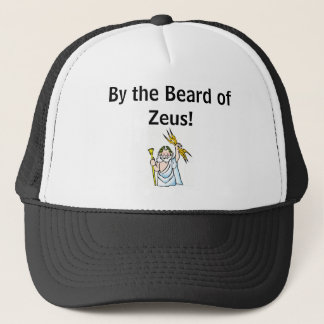 By the Beard of Zeus! cap