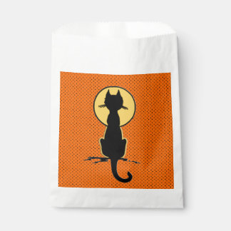 By The Light Halloween Favor Bags