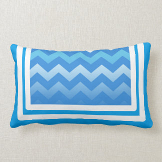 By The Pool - Choose The Colour Lumbar Pillow 2 Cushions