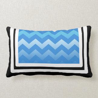 By The Pool - Choose The Colour Lumbar Pillow 3 Throw Cushion