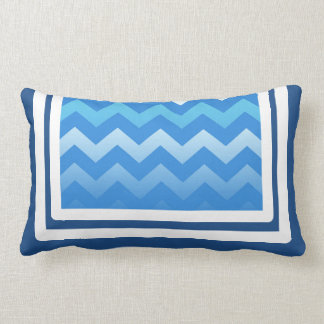 By The Pool - Choose The Colour Lumbar Pillow Throw Cushions