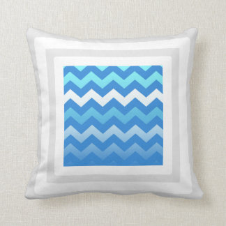 By The Pool - Choose The Colour Square Pillow 2 Cushions