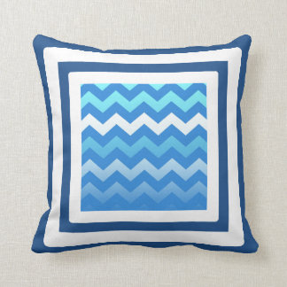 By The Pool - Choose The Colour Square Pillow Cushion