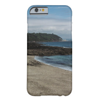 By the sea barely there iPhone 6 case