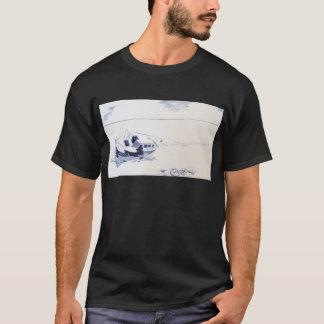 by the sea.jpg T-Shirt
