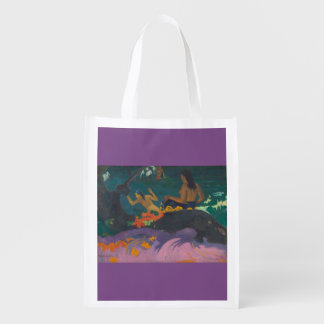 By the Sea Reusable Bag