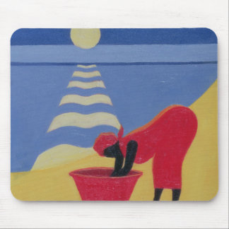 By the Sea Shore 1998 Mouse Mat