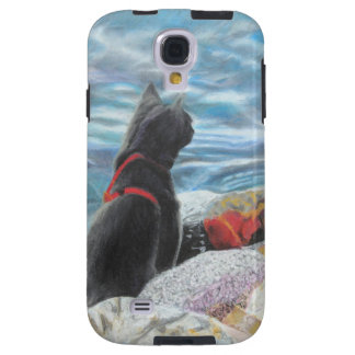 By The Shore Galaxy S4 Case