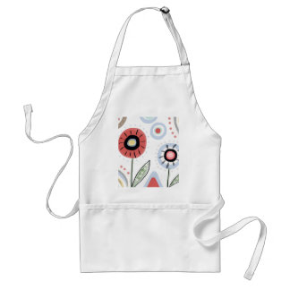 By Your Side Standard Apron
