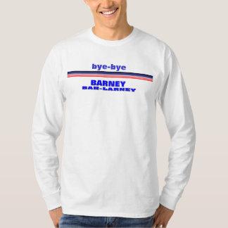 Bye-bye Barney T Shirts