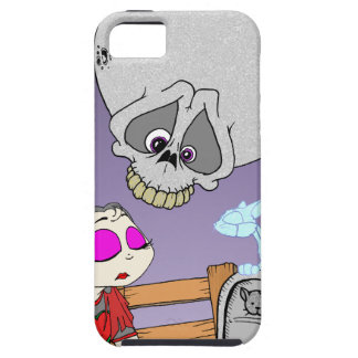 Bye Bye Kitty iPhone 5 Covers