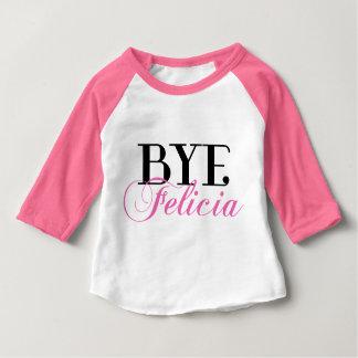 Bye Felicia Funny Saying Tees