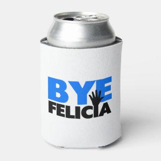 Bye Felicia Hand Wave Bold Blue