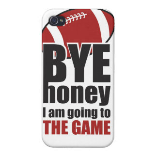 BYE COVER FOR iPhone 4
