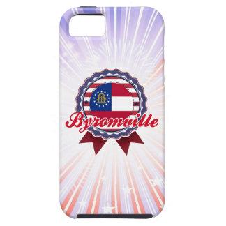 Byromville, GA iPhone 5 Case