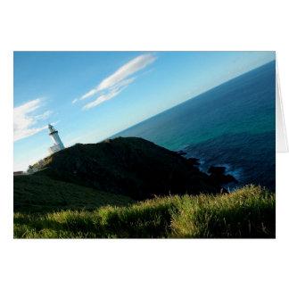 Byron Bay Lighthouse ~ Notecard