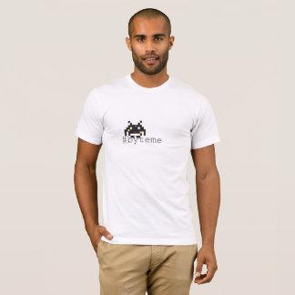 Byte Me Funny Bit Gamer T-Shirt