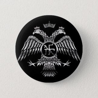 Byzantine 6 Cm Round Badge