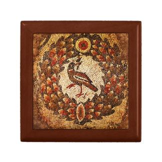 Byzantine Bird Gift Box
