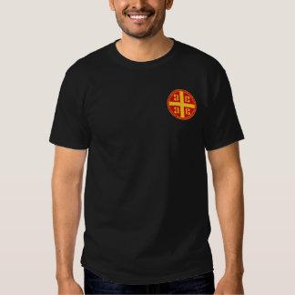 Byzantine Empire Banner Seal Shirt
