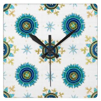 Byzantine Empire clock