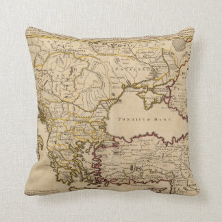Byzantine Empire Cushion
