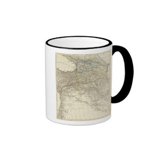 Byzantine Empire, eastern Ringer Mug