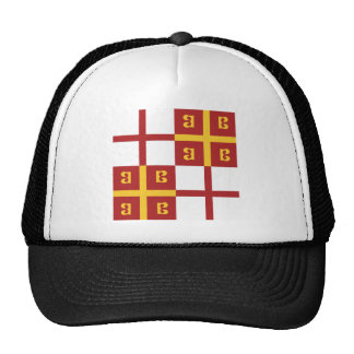 Byzantine Empire Flag Cap