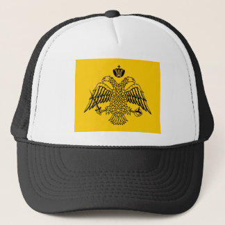 Byzantine Empire Flag T-Shirts Trucker Hat