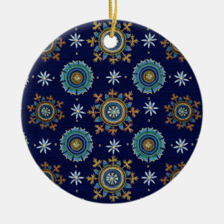 Byzantine Empire ornament