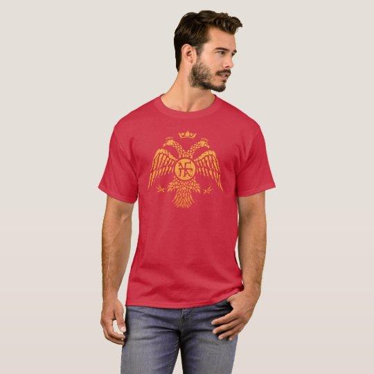 Byzantine Empire Seal T-Shirt