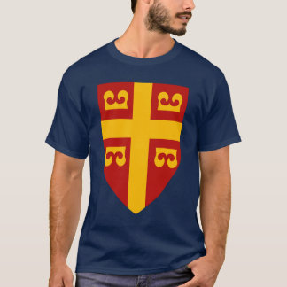 Byzantine Imperial Flag T-Shirt