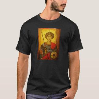 Byzantine Knight T-Shirt