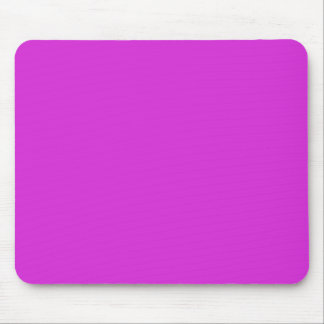 BYZANTINE PURPLE LIGHT (solid color) ~ Mouse Pad