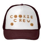 C00KIE CREW HATS