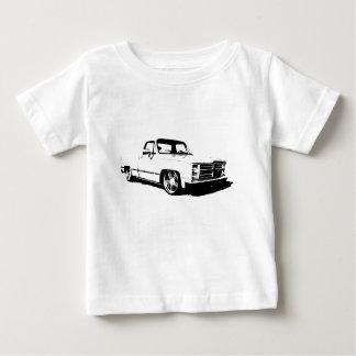 C10 Truck Baby T-Shirt