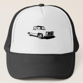 C10 Truck Trucker Hat