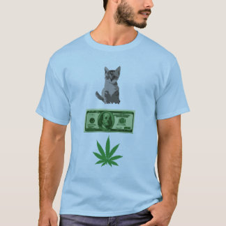 C21H30O2 T-Shirt